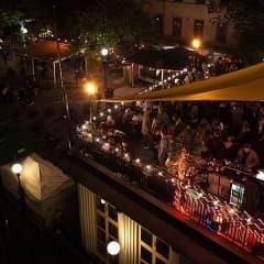 Sommarklubbar i Stockholm