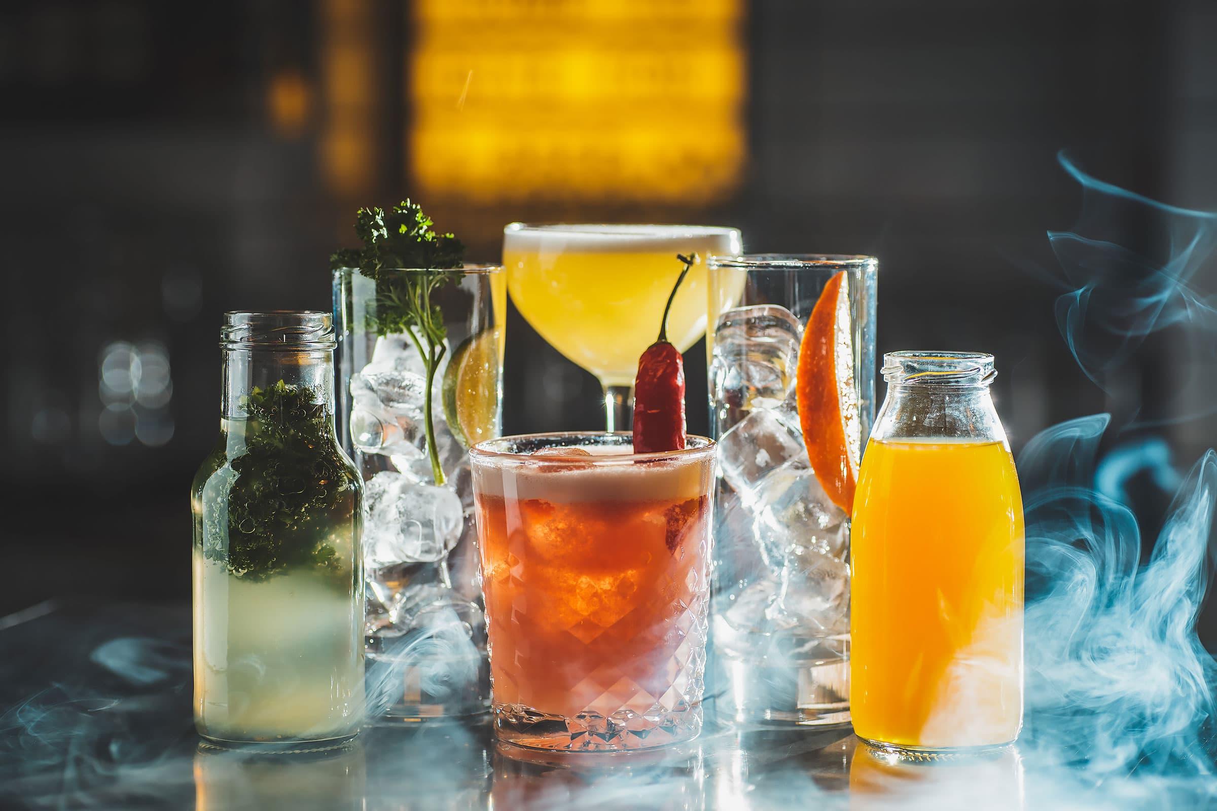 Guiden till Malmös bästa barer