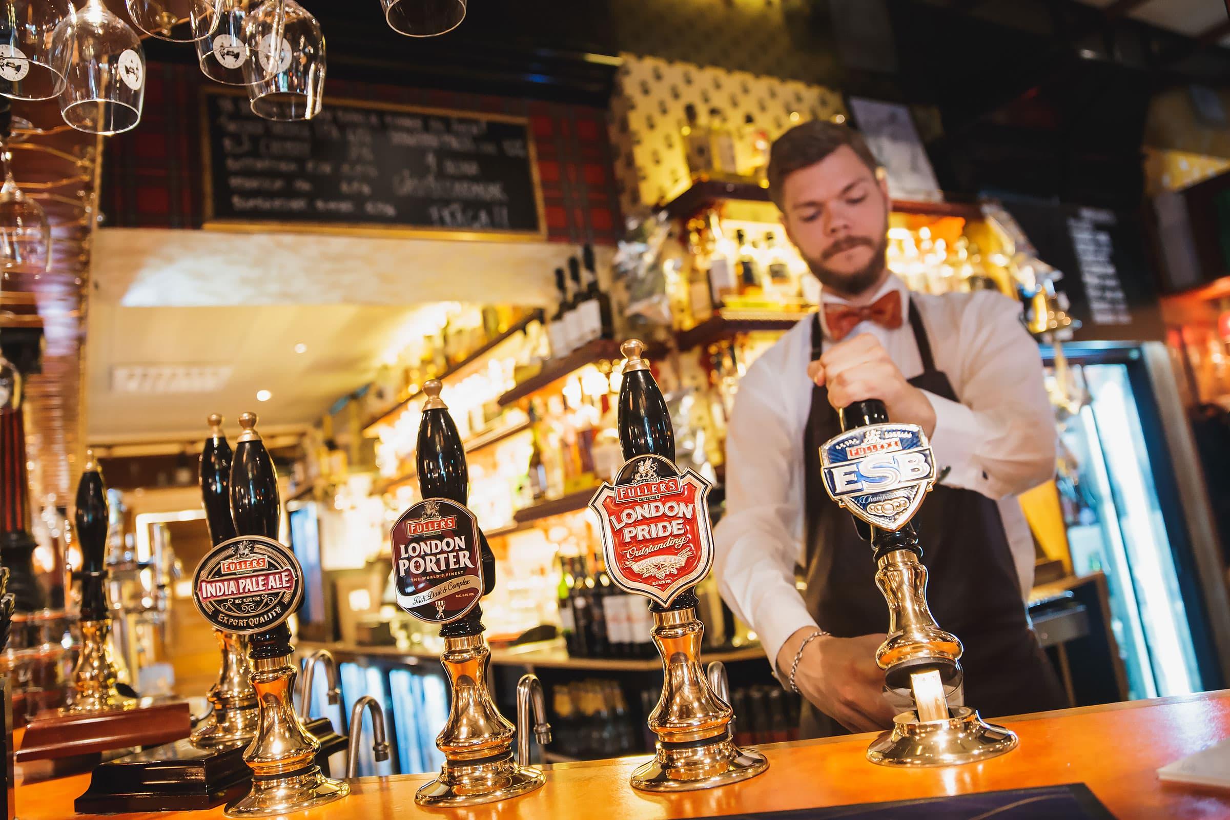 Guiden till Malmös bästa pubar