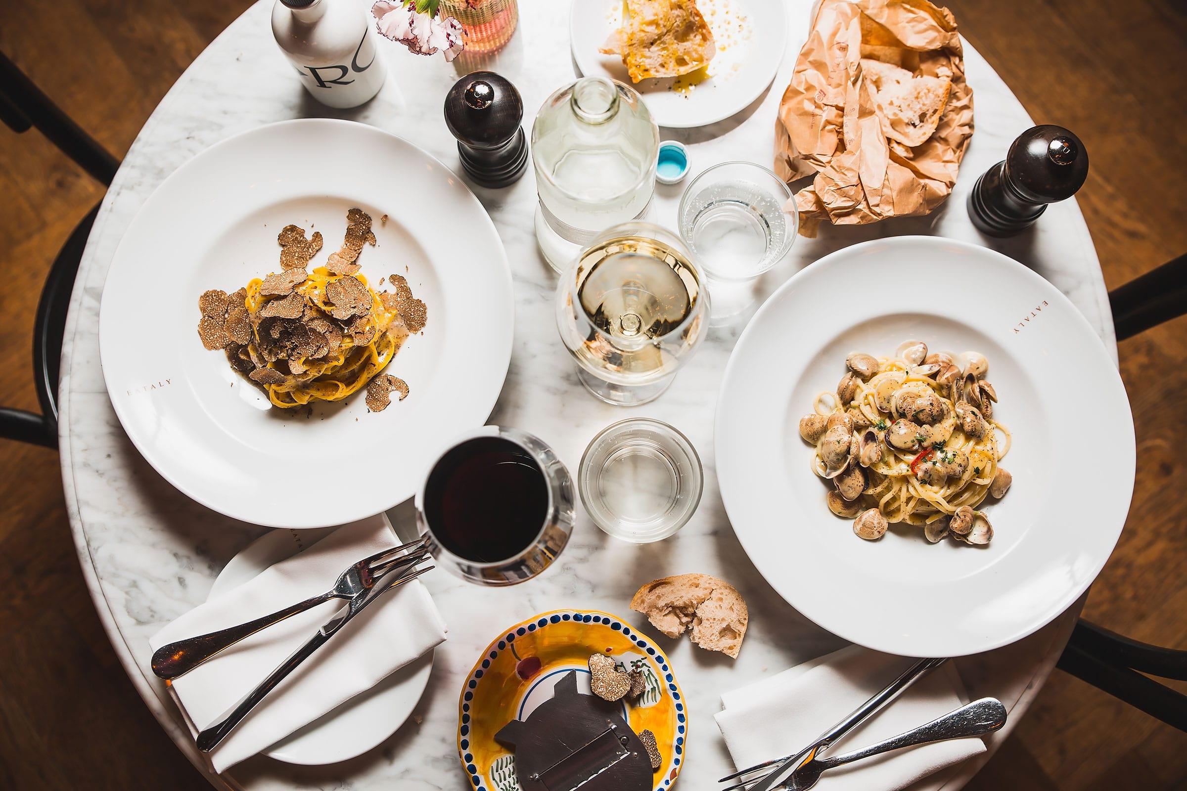 Stockholm\'s best pasta – Thatsup