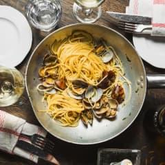 Här hittar du Stockholms godaste pasta