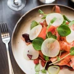 Guiden till Göteborgs bästa vegetariska restauranger