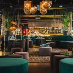 Stockholms hetaste restauranger just nu