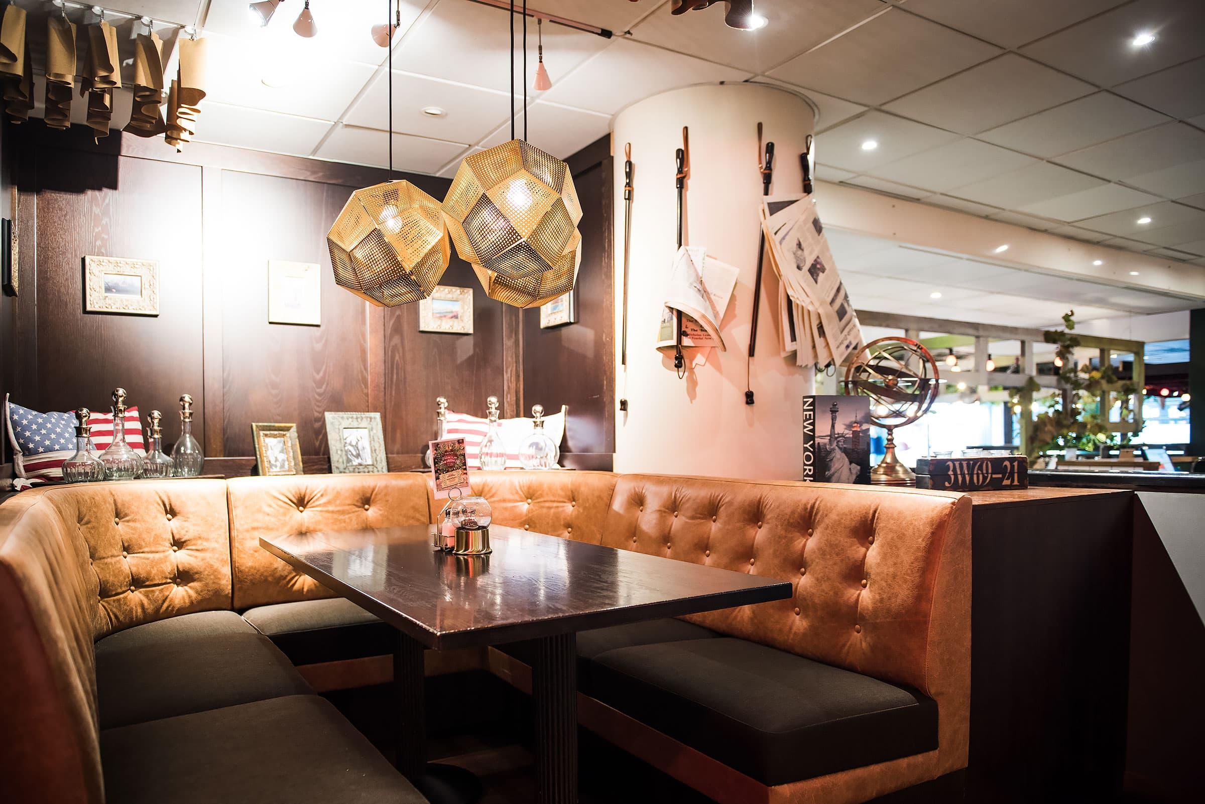 Guiden till familjevänliga restauranger i Göteborg