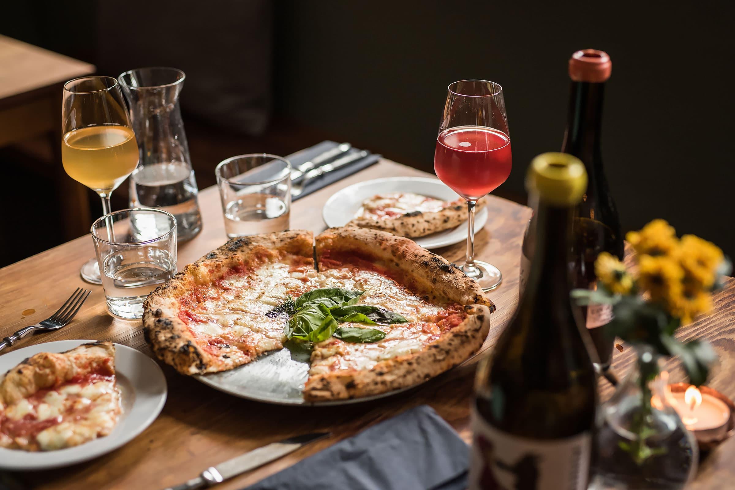 Guiden till Göteborgs bästa pizza