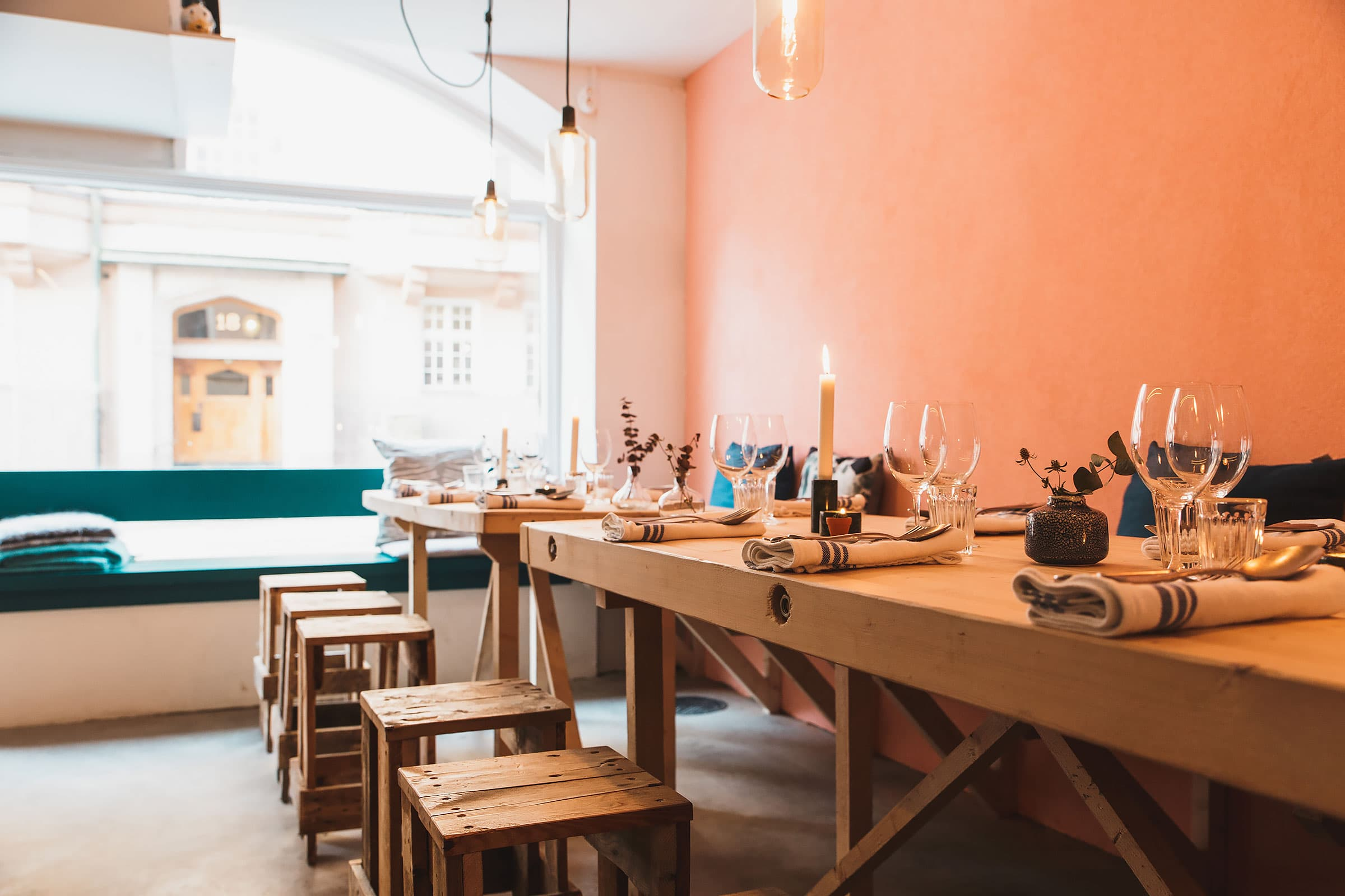 The guide to hidden gems in Stockholm