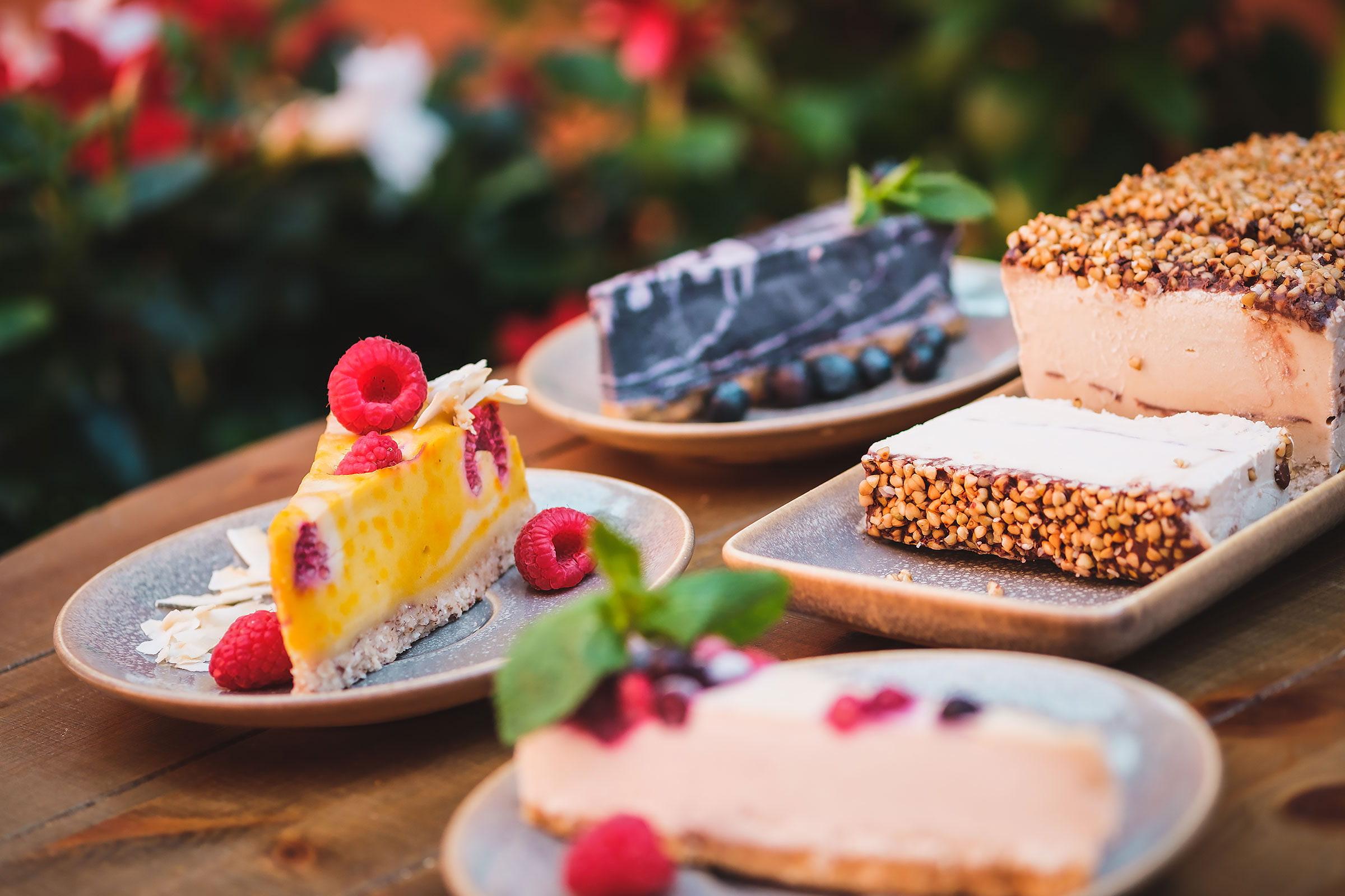 raw food café stockholm
