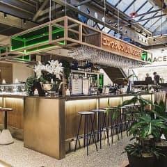 Här hittar du rågod raw food i Stockholm