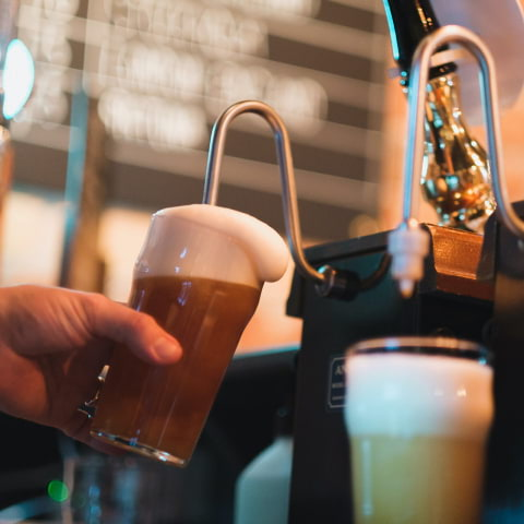 The best beer bars in Stockholm