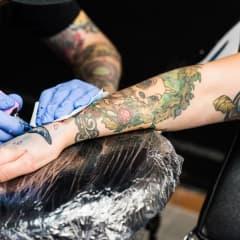 Guiden till Göteborgs bästa tatueringsstudios