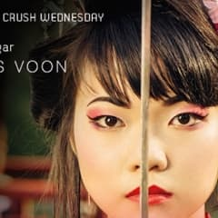 Woman Crush Wednesday på Miss Voon