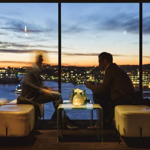 Guiden till Göteborgs bästa hotellbarer