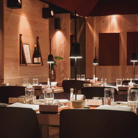 Guiden till lyxrestauranger i Göteborg