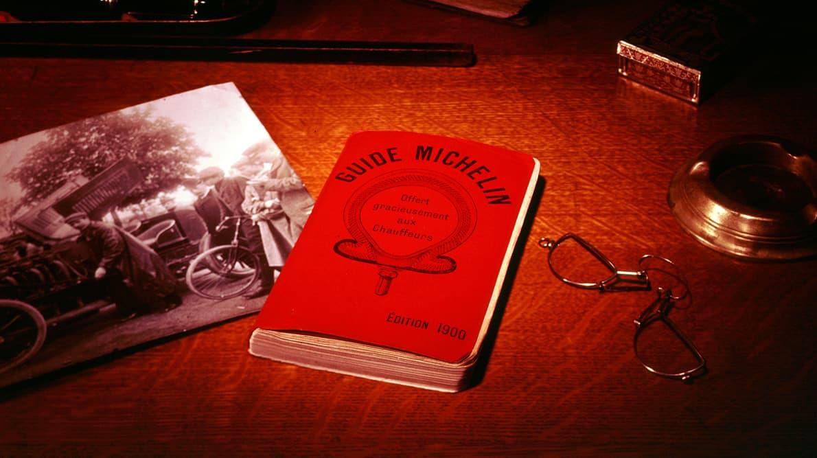Michelin-starred restaurants in Stockholm