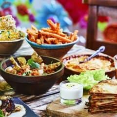 Gröna Lund storsatsar på nya matupplevelser