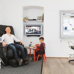 Guiden till Stockholms bästa barnfrisörer
