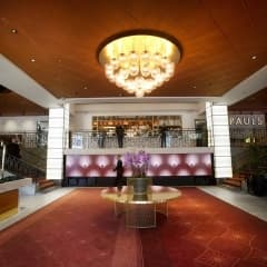 Scandic öppnar 20-talsglammigt storhotell i gamla PUB