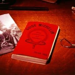 Stockholms restauranger med stjärnor i Guide Michelin