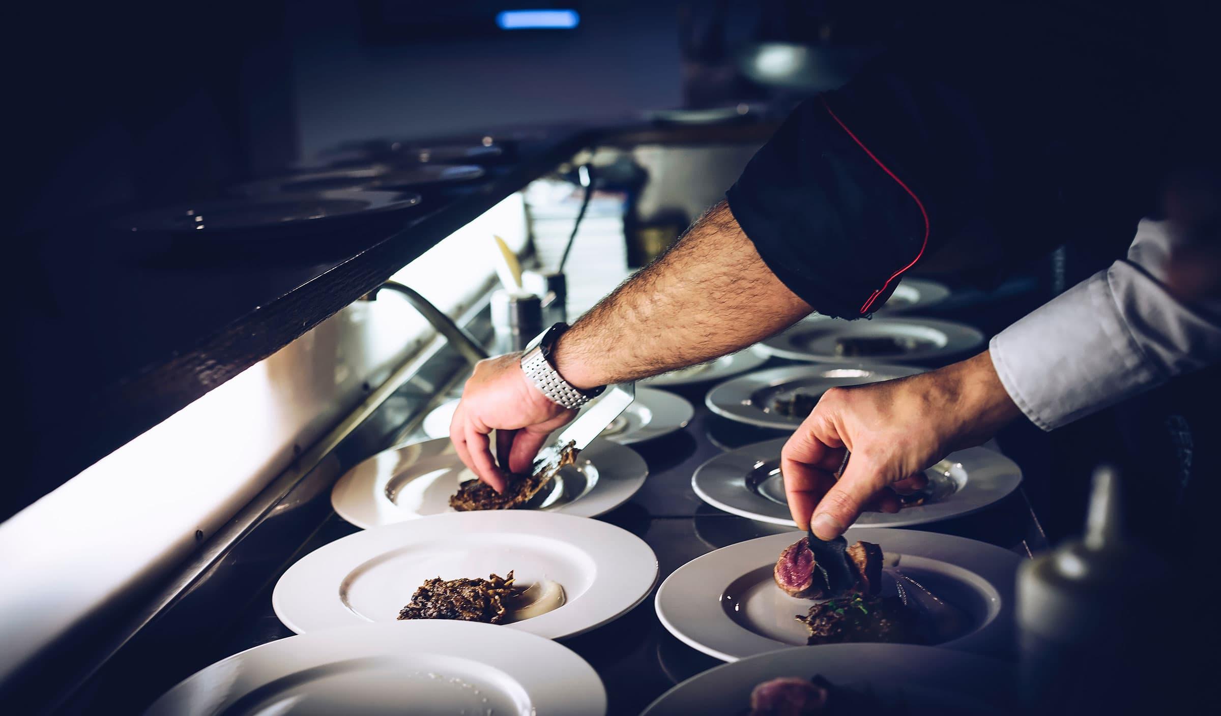 Guiden till nya restauranger i Uppsala