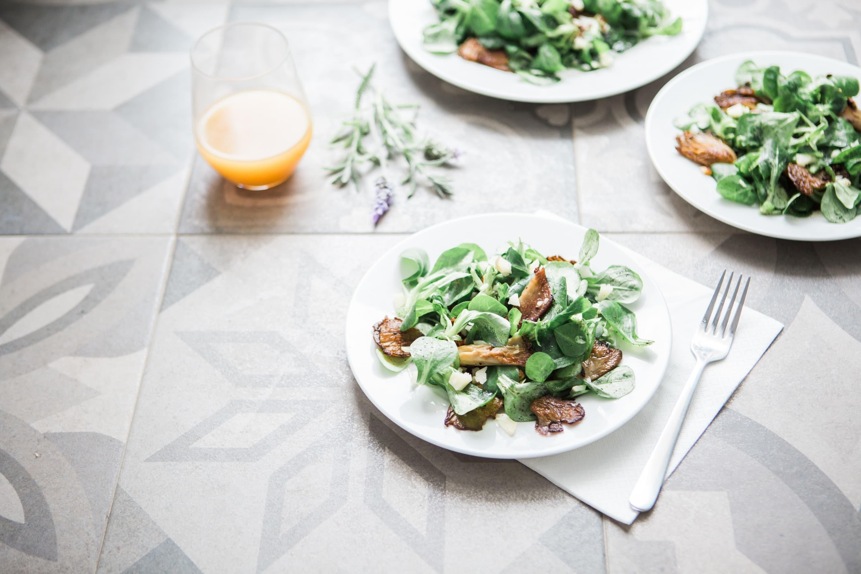 Malmös bästa ekologiska och hälsomedvetna matställen