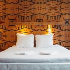 Bo på vandrarhem – här finns Stockholms bästa hostel