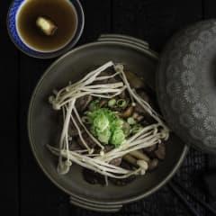 Stockholm får japansk dinner club