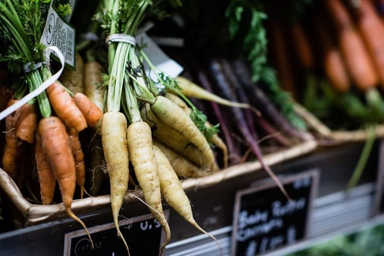 Italienskt matmecka öppnar i Stockholm