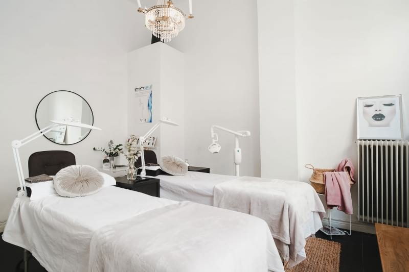 Stockholm's best beauty salons