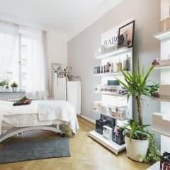 Stockholms bästa skönhetssalonger
