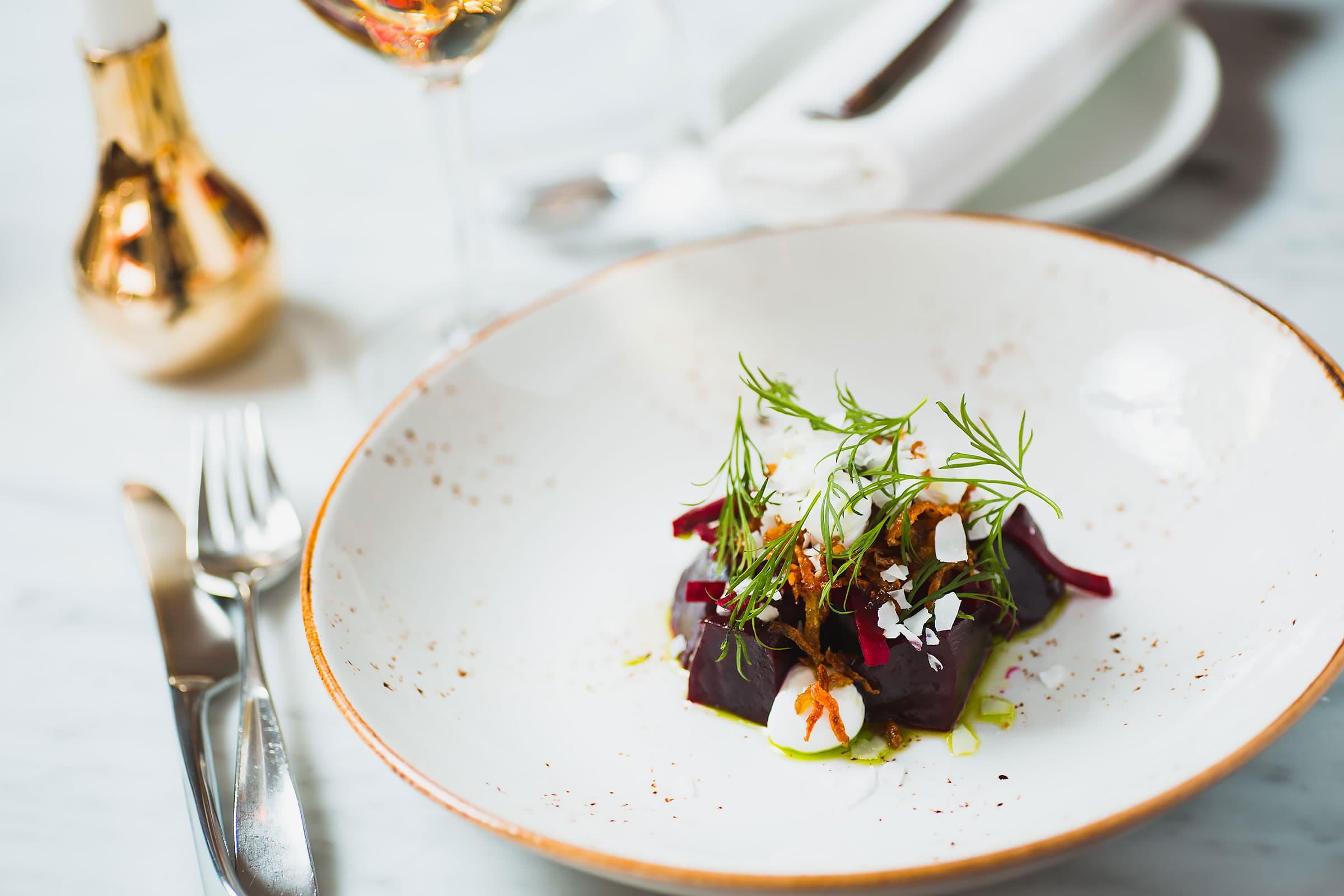 Guiden till lyxrestauranger i Malmö