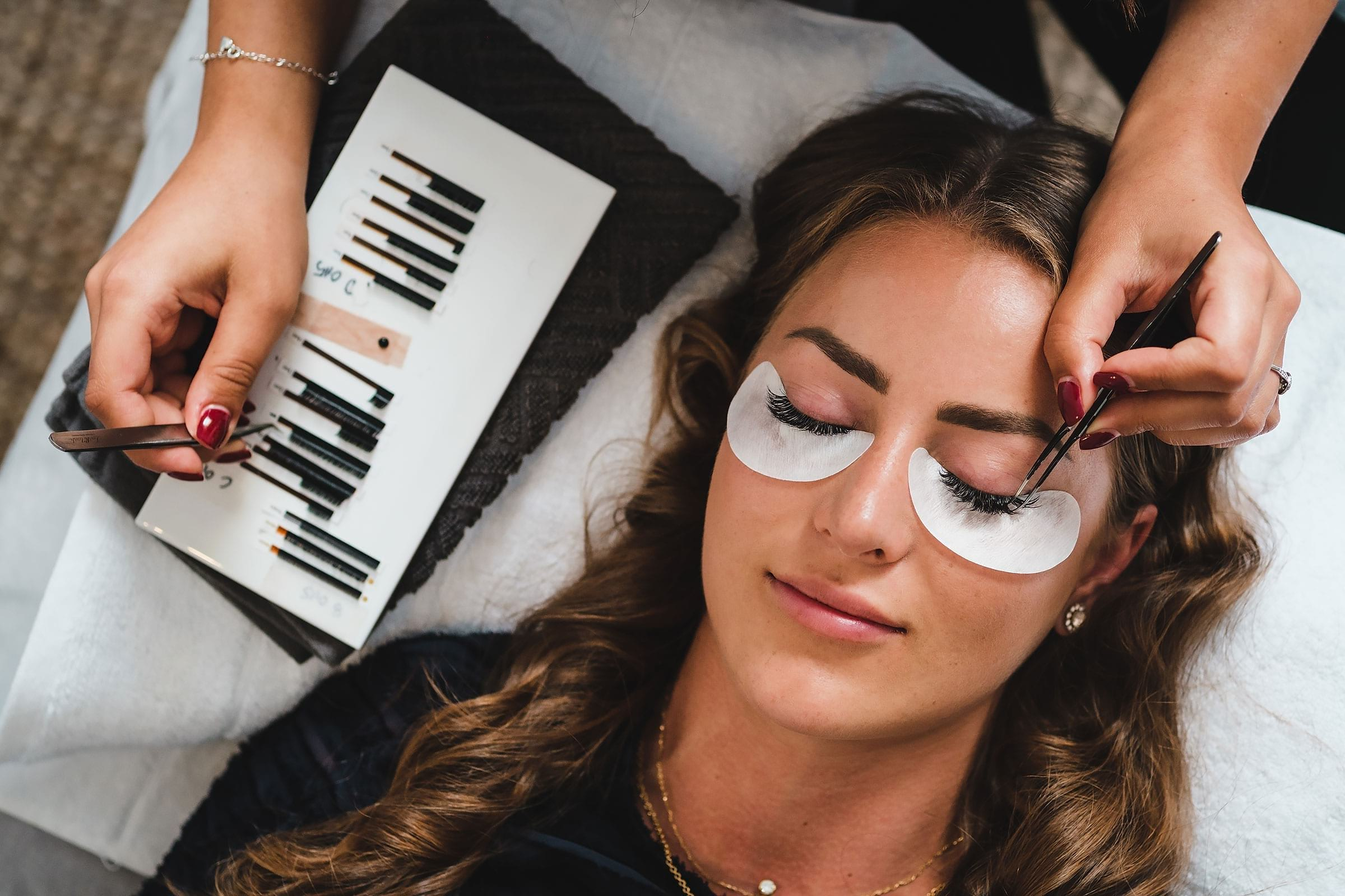 The best eyelash salons in Stockholm