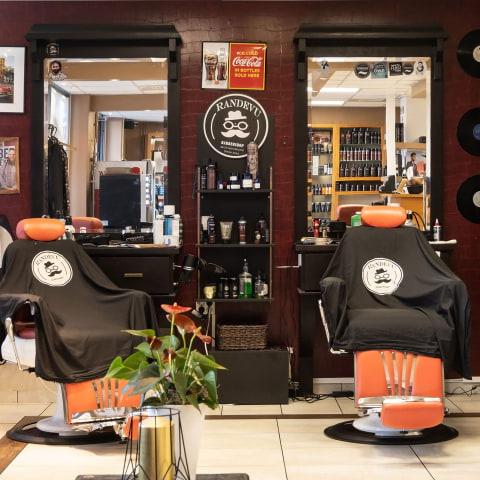 Här finns Göteborgs bästa barberare