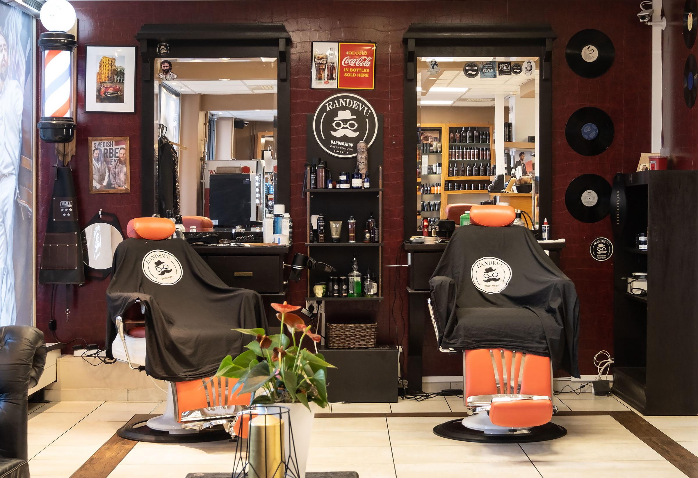 Salong Randevu BarberShop