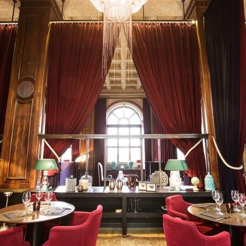 Göteborgs bästa ställen för första dejten