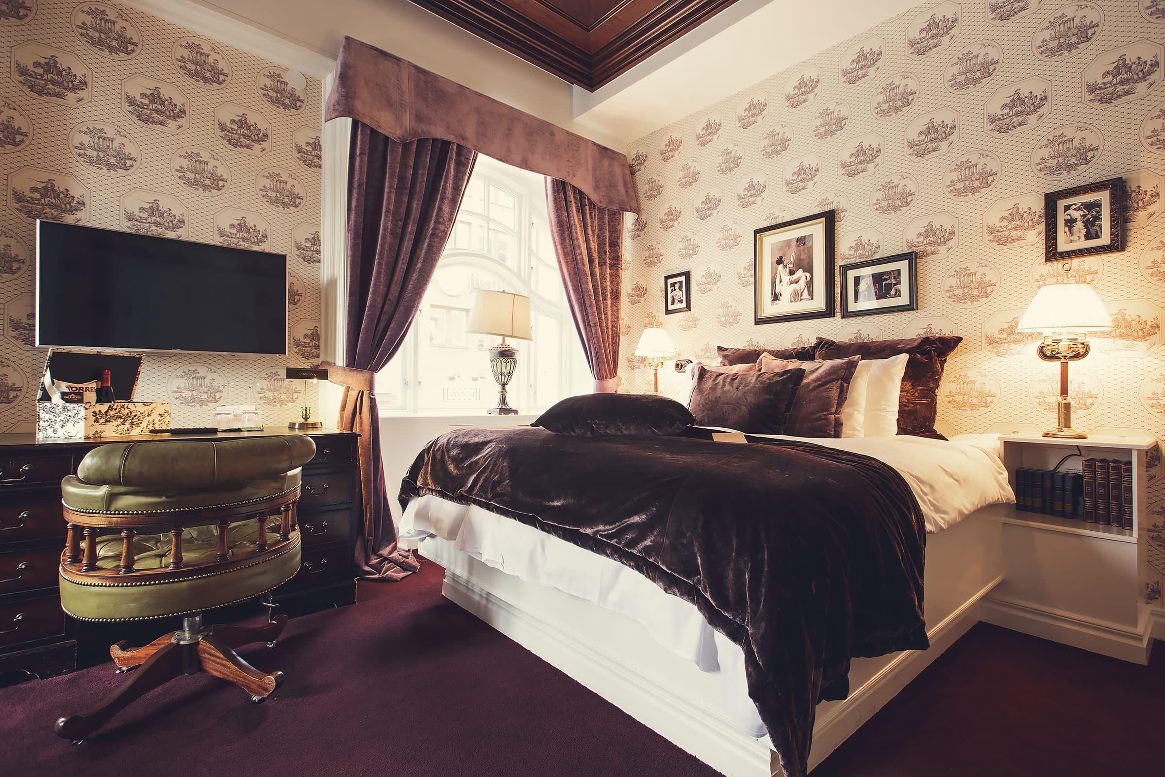 franskt hotell göteborg