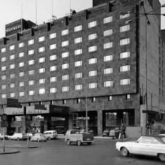 Hotellinstitution firar 45 år med rum för 45 kr
