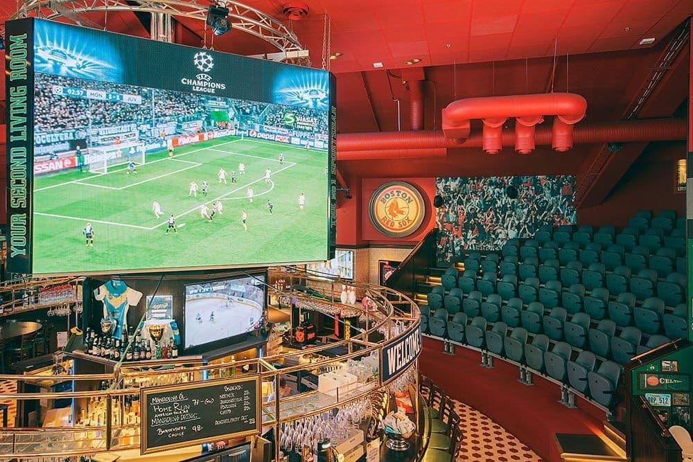 Här hittar du Göteborgs bästa sportbarer – Thatsup 20b96a2e0a554