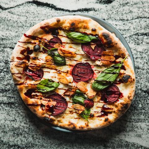 Här hittar du Malmös bästa pizza