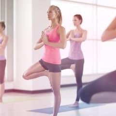 Här hittar du Göteborgs bästa yogaställen