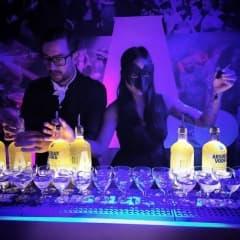 Ling Longs bartender bäst i Sverige