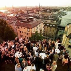 Södra Teatern öppnar Stockholms högst belägna nattklubb