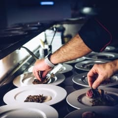 Uppsalas bästa restauranger