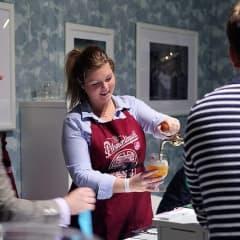 Dags att skåla på Malmö Öl & Whisky Festival