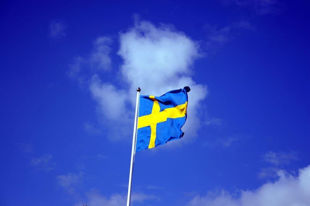 Här firas nationaldagen i Stockholm