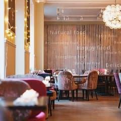 Restaurangen som vill göra Göteborg lite hälsosammare - och gladare