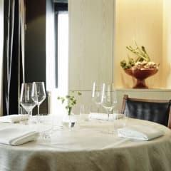 Restaurant Frantzén storsatsar på ny adress