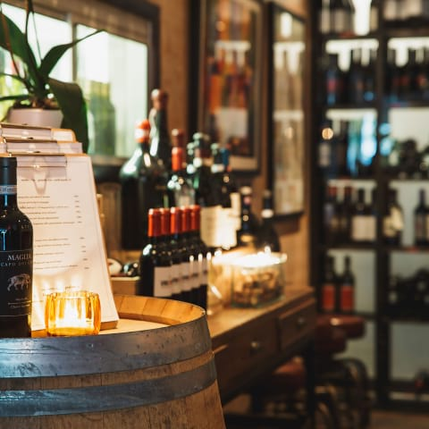Guiden till Göteborgs bästa vinbarer