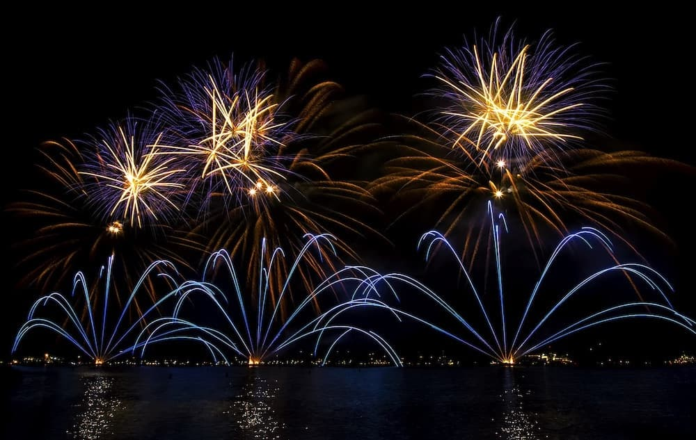 Where to celebrate new year's eve in Gothenburg