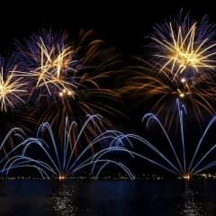 Här kan du fira nyår i Göteborg