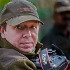 Hotel Diplomat ställer ut fotokonst för välgörenhet